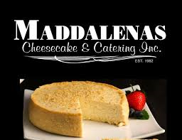 Maddalena's Cheesecake & Catering