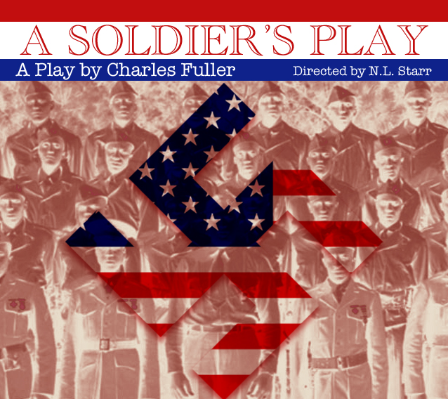 charles fuller a soldiers play essay Charles fuller charles fuller, the author of many award-winning dramas for stage and screen, teaches afro-american studies at temple universityhe won the pulitzer prize for a soldier's play, as well as an academy award nomination for his screen adaptation, a soldier's story, starring denzel washington.