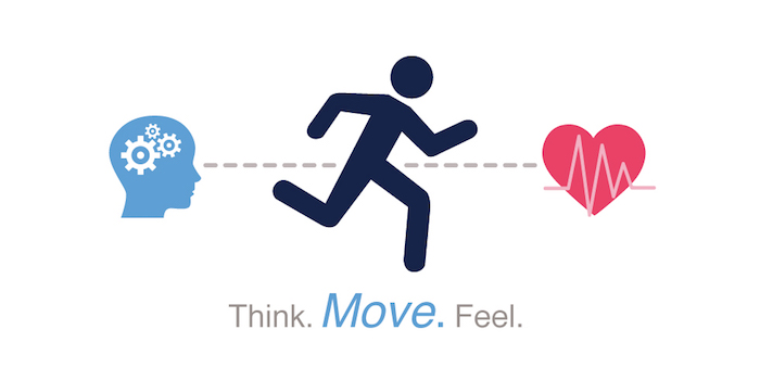 Think Move Feel