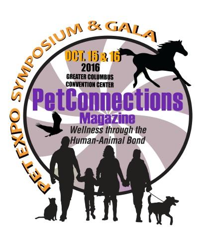 PetConnections Pet Expo Logo