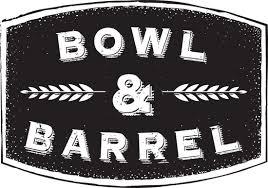 Bowl and Barrel