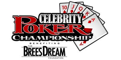 2012 Celebrity Poker Championship Benefiting the Brees...