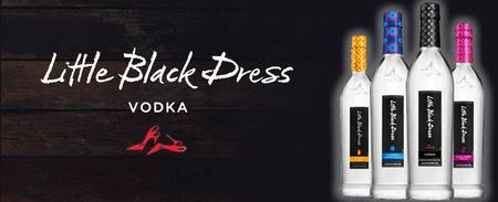 Polo with Little Black Dress Vodka & FGI at San Diego Polo Club