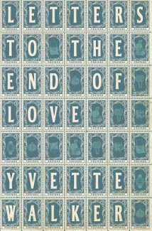Letters to the end of love