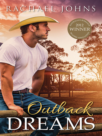 Outback Dreams cover