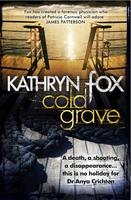 Author event: Kathryn Fox