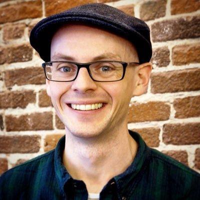 Andrew Betts