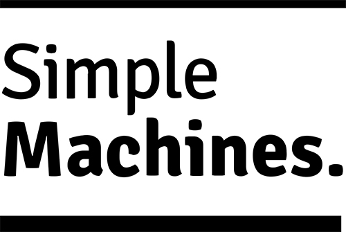 Simple Machines logo