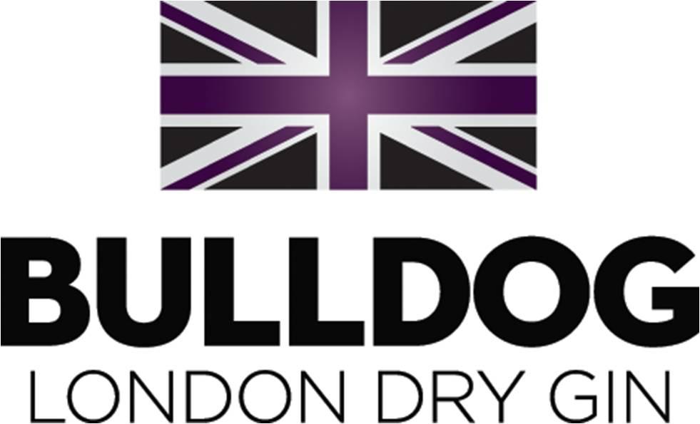 Bulldog London Dry Gin Logo
