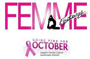 """Femme Factory"" A Ladies Retreat benefiting Breast Cancer..."
