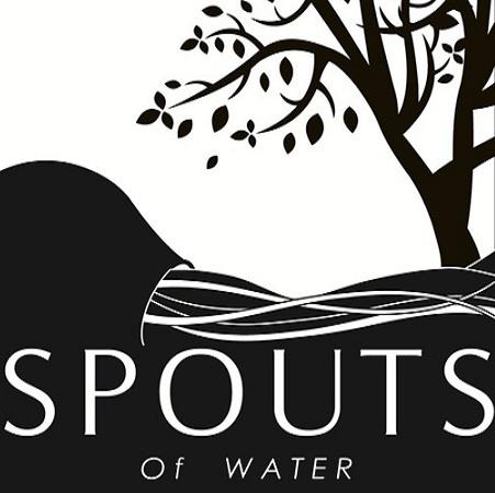 Spouts of Water