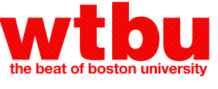 Boston University Student Radio