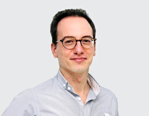 Markos Grohmann