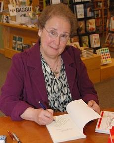 Judy Shenouda