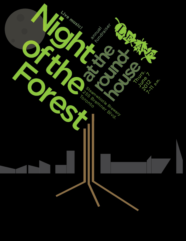 Night of the Forest