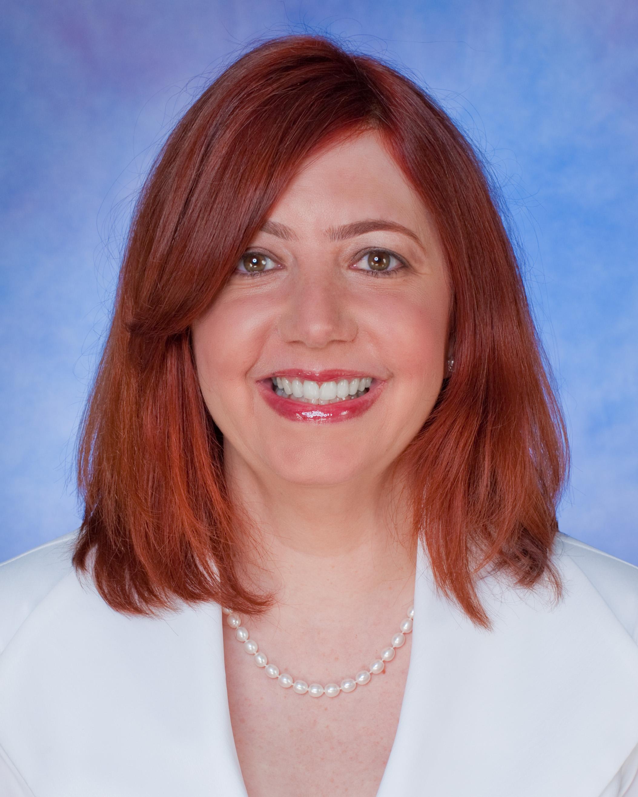 Speaker: Abby Kohut