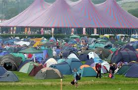 Tent and RV Camping at P.A.U.L. Festival!