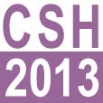 CSH2013 logo