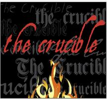 The Crucible: Thursday, November 17 at 7:00 PM