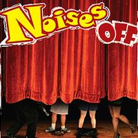 Noises Off: Thursday, November 8 at 7:00 PM