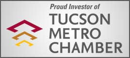 Tucson Metro Chamber Logo