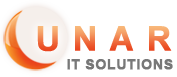 Lunar IT Solutions Logo