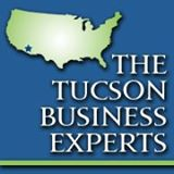 The Tucson Business Experts Logo