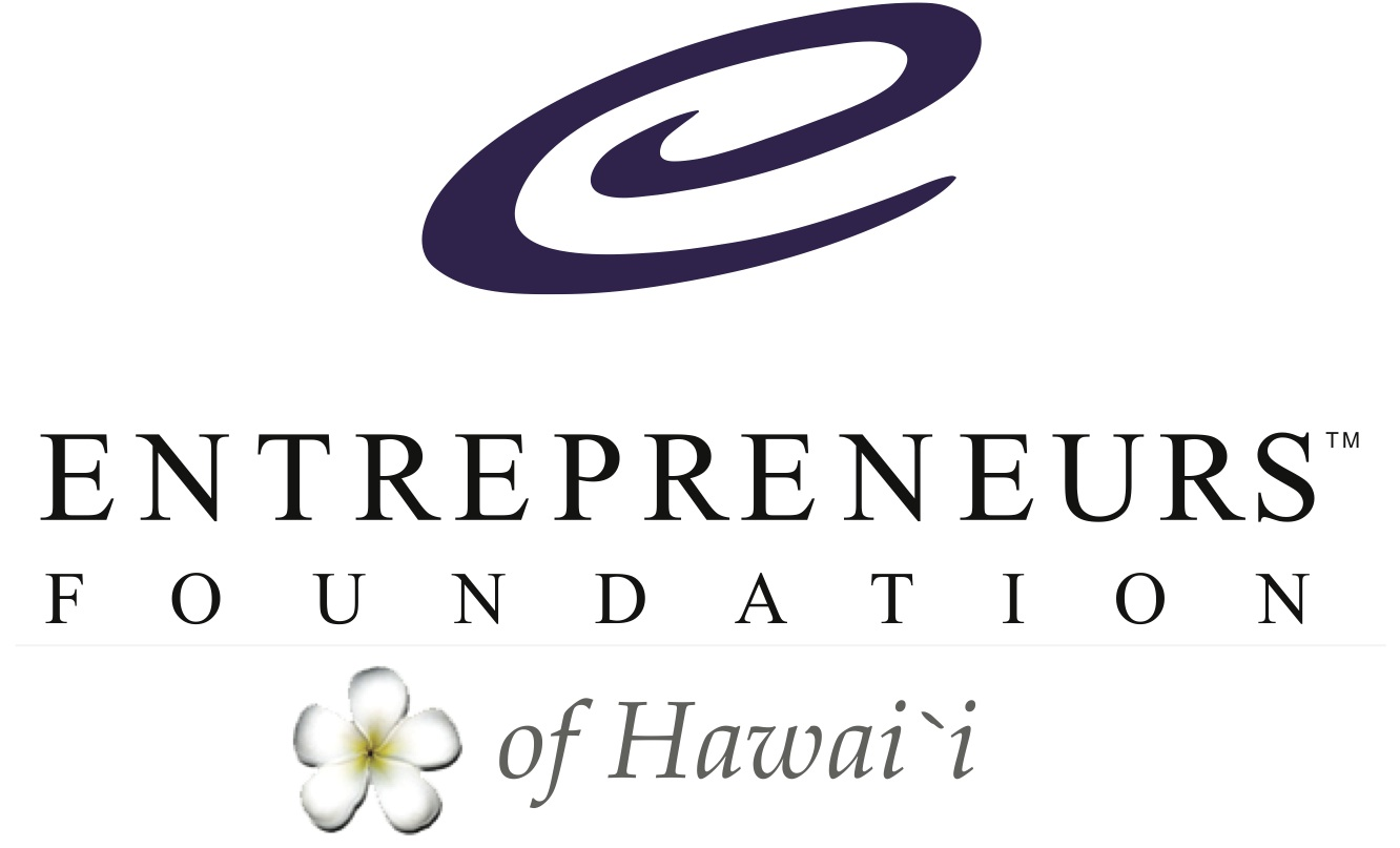 Entrepreneurs Foundation of Hawaii logo