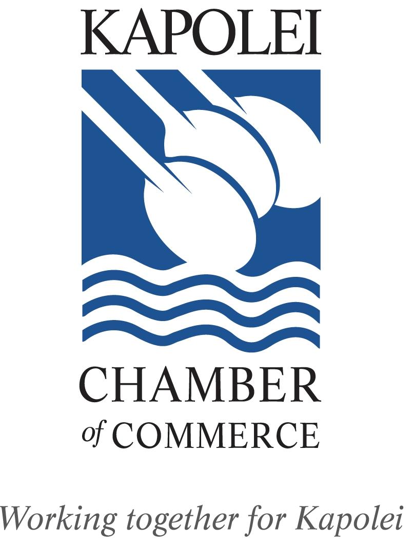 Kapolei Chamber of Commerce Logo
