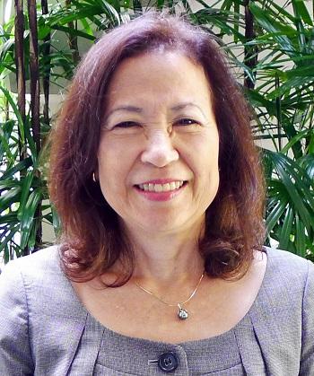 Leigh-Ann Miyasato Headshot