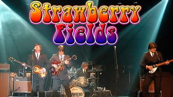 STRAWBERRY FIELDS: The Ultimate BEATLES Tribute With Former...