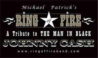 The 6th Annual  JOHNNY CASH TRIBUTE  Featuring:  Michael...