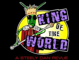 STEELY DAN Revue KING OF THE WORLD Performing Aja & Countdown To...
