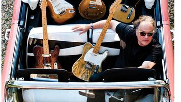The Master Of The Telecaster ARLEN ROTH & THE CORDOBAS - 7:30PM...