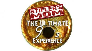 The Ultimate 90's Experience: Stifler's Mom