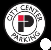 City Center Parking Logo