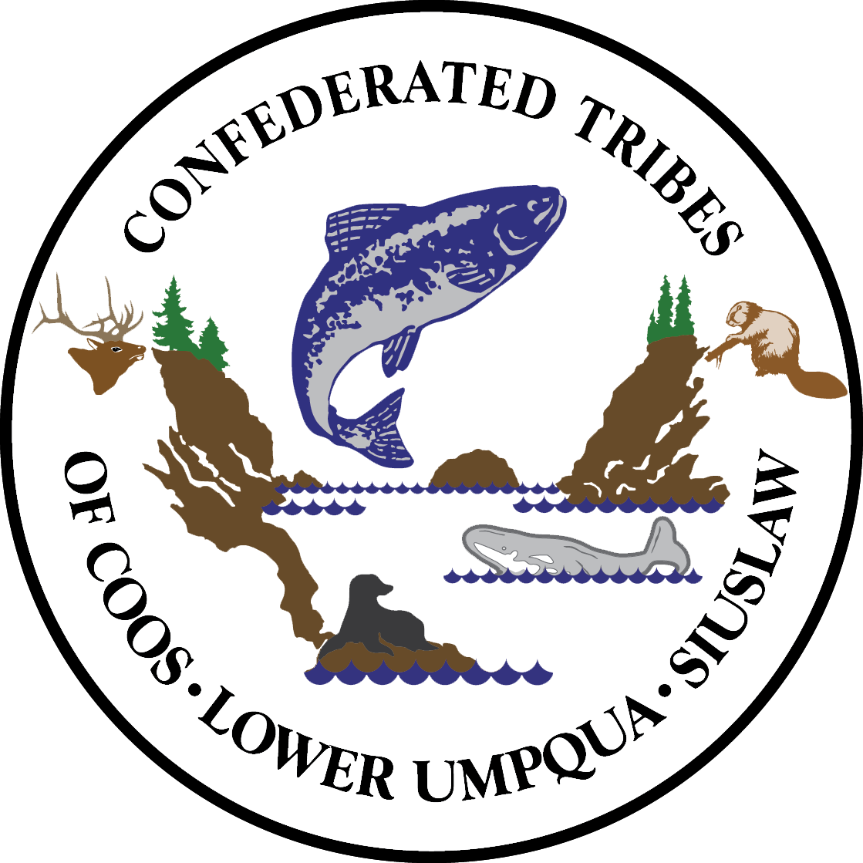 Confederate Tribes Logo
