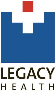 Legacy Health Logo
