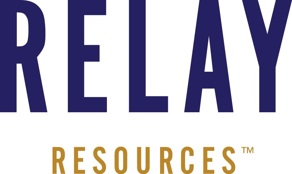Relay Resources Logo