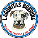 Lagunitas Brewing Co. Logo