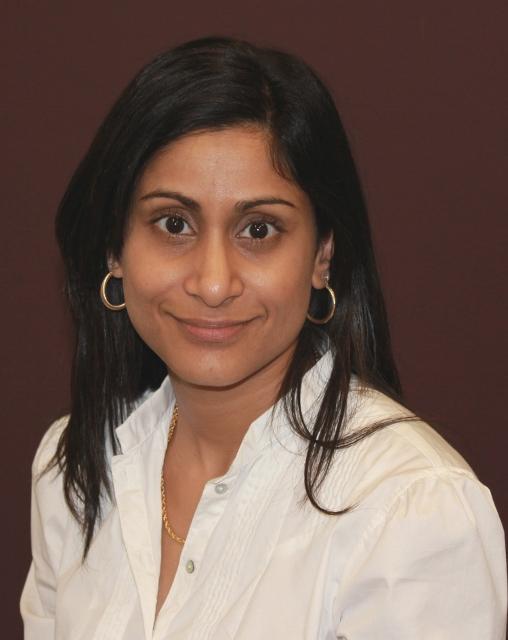 Ana Raman