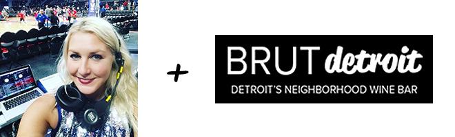 DJ Thornstryker and Brut Detroit