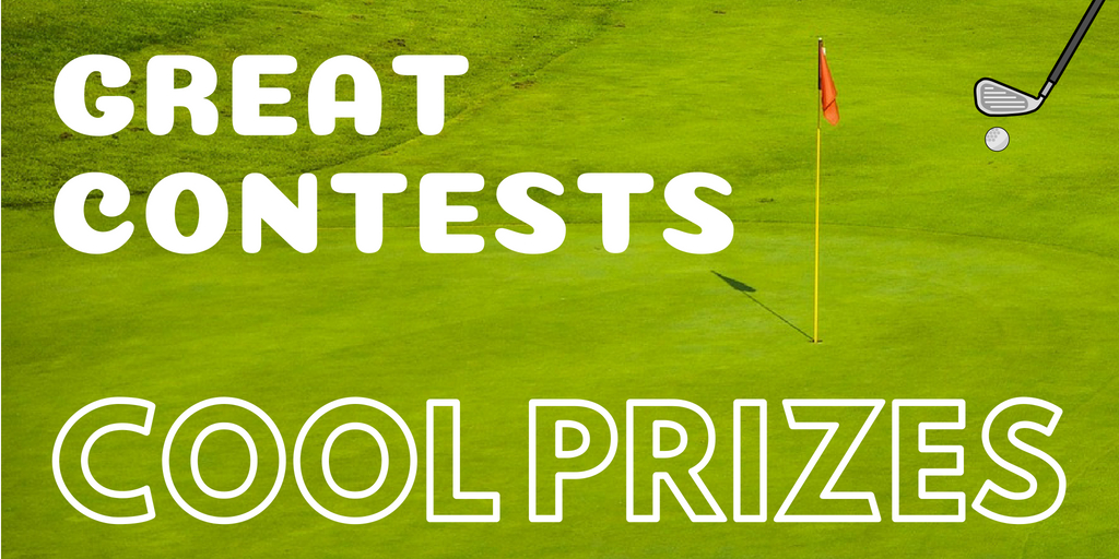 Great Contests - Cool Prizes