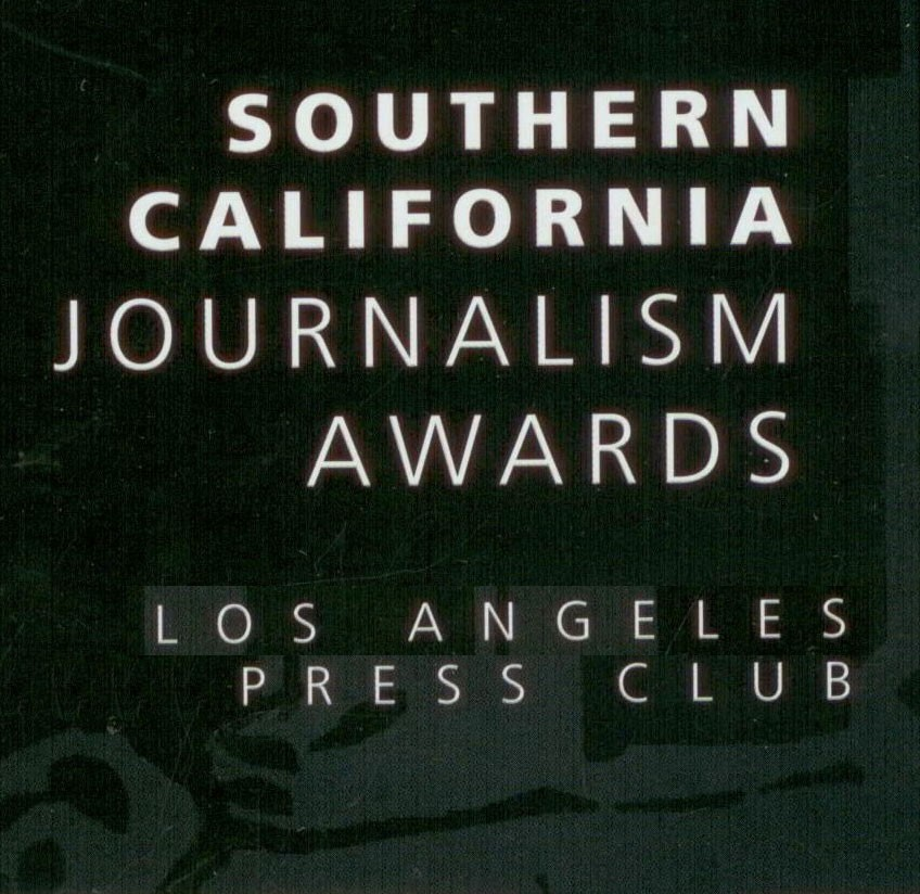Southern California Journalism Awards