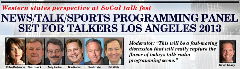 Talkers Forum 2013