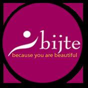Bijte Logo