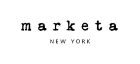 Marketa logo