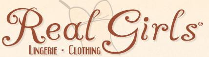 Real Girls Lingerie Logo