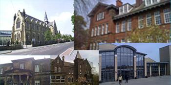 Leeds Schools