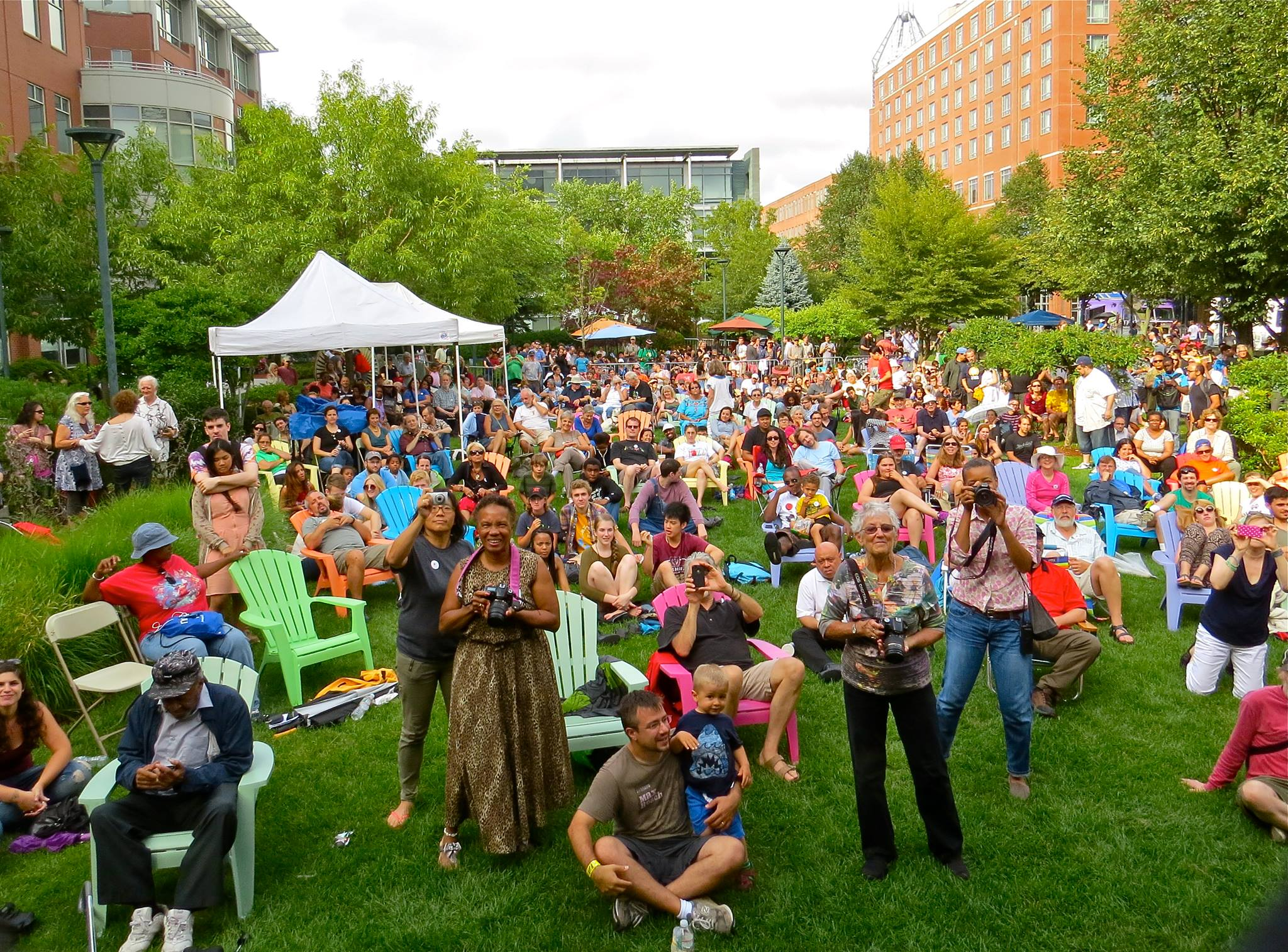 365 Things To Do In Boston Find Something New To Do Every Day Cambridge Jazz Festival
